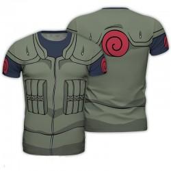Naruto - T-shirt Kakashi  -  NARUTO