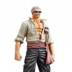 One Piece Stampede - Figurine Smoker  -  ONE PIECE