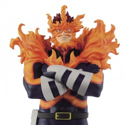 My Hero Academia - Figurine Endeavor  - AUTRES FIGURINES