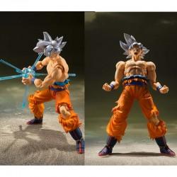 Dragon Ball Super - Goku Ultra Instinct SH Figuarts  -  DRAGON BALL Z