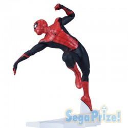 Figurine Spider-Man Far From Home  - DC. COMICS & MARVEL