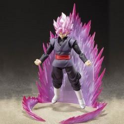 Dragon Ball Super Figurine Goku black SHF Event Exlcu  -  DRAGON BALL Z