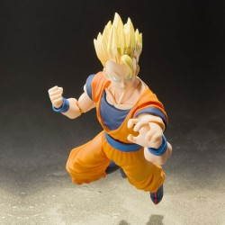 Ultimate Son Gohan Event Exclu - S.H.Figuarts  -  DRAGON BALL Z