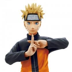 Figurine Naruto Uzumaki Grandista Nero  -  NARUTO
