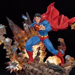 DC Comics - Statue Superman for Tomorrow Oniri  - DC. COMICS & MARVEL