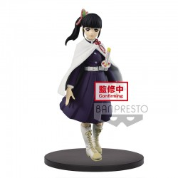 Demon Slayer - Figurine Kanao Tsuyuri - Vol.7  - AUTRES FIGURINES
