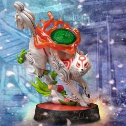 Okami - Figurine Amaterasu  - JEUX VIDEO