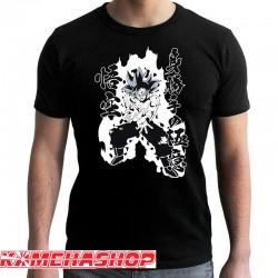 Dragon Ball Super - T-shirt Goku UI Kameha  -  DRAGON BALL Z