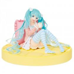 Figurine Miku Hatsune Casual Wear  - TOUS NOS RAYONS