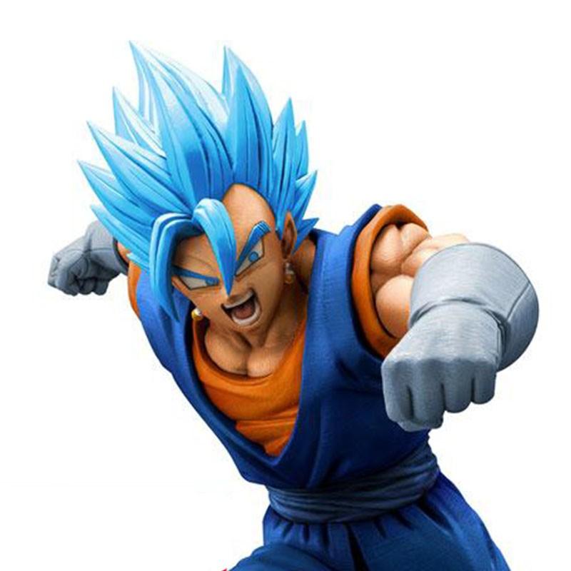 Dragon Ball Z - Figurine Vegito Dokkan Battle Collab  -  DRAGON BALL Z