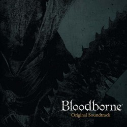 Bloodborne OST Vinyle 2xLP  - VINYLE MANGA & JEUX VIDEO