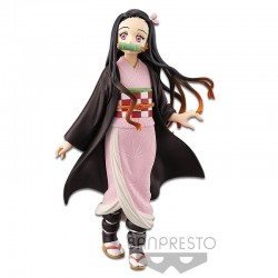 Demon Slayer - Figurine Nezuko Kamado Vol.1  - AUTRES FIGURINES