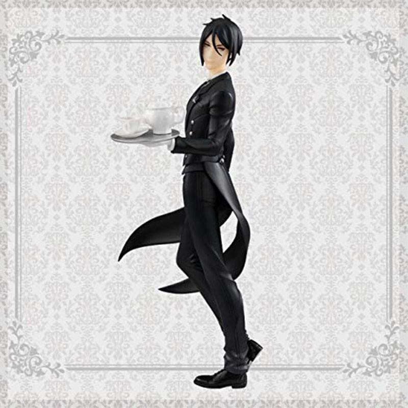 Black Butler - Figurine Sebastian Michaelis  - AUTRES FIGURINES