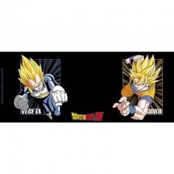 Dragon Ball Z - Mug Goku et Vegeta  -  DRAGON BALL Z