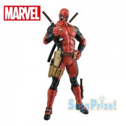 Figurine Deadpool LPM  - DC. COMICS & MARVEL