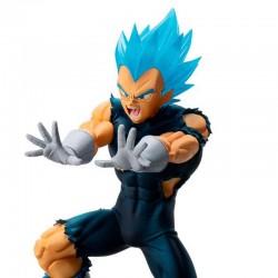 Figurine Vegeta SSJ Blue - Ichibansho  -  DRAGON BALL Z