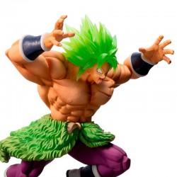 Figurine Broly Super Saiyan Full Power Ichibansho  -  DRAGON BALL Z