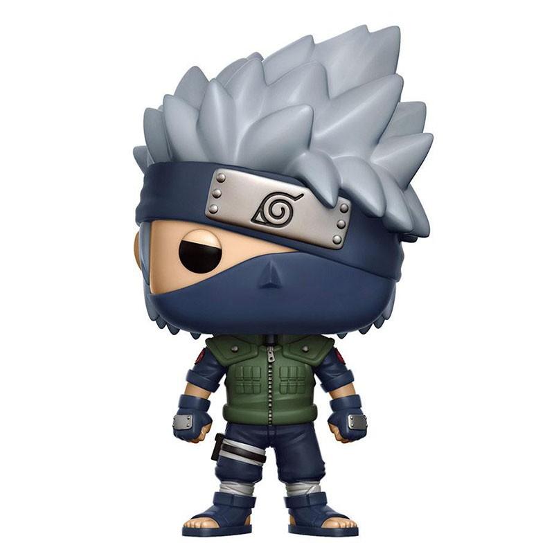 Naruto - Figurine Kakashi Funko POP  -  NARUTO