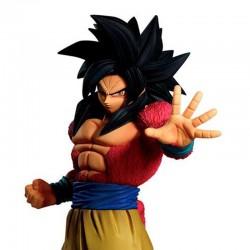 Figurine Goku SSJ4 - Ichibansho TGS ver  -  DRAGON BALL Z