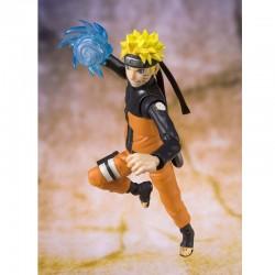 Figurine Naruto SHF Best Select ver  -  NARUTO