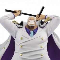 One Piece - Figurine Garp  -  ONE PIECE