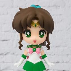 Figurine Sailor Jupiter - Figuarts Mini  - SAILOR MOON