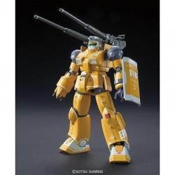 Gundam Guncannon Mobility Test HG  -  GUNDAM