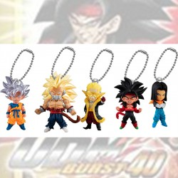 Strap Super Dragon Ball Heroes UDM Burst 40  -  DRAGON BALL Z