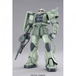 Gundam Zaku II ver 2.0 - MG  -  GUNDAM