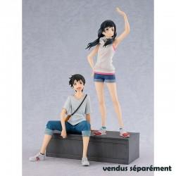 Les enfants du Temps - Figurine Hodaka Morishima  - AUTRES FIGURINES