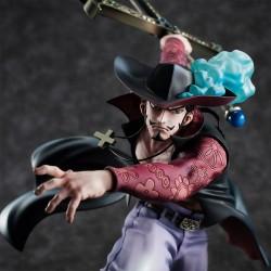 One Piece - Figurine Mihawk P.O.P Neo DX  -  ONE PIECE