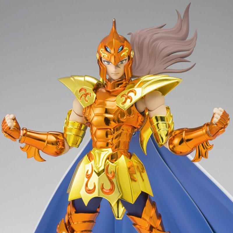 Saint Seiya - Myth Cloth EX Byan Sea Horse  -  SAINT SEIYA