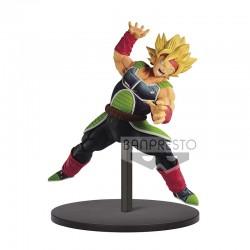 Figurine Bardock Super Saiyan - Chosenshiretsuden  -  DRAGON BALL Z