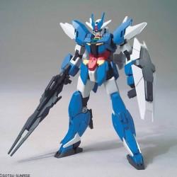 Gundam Earthree HG  -  GUNDAM