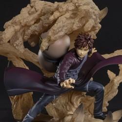 Naruto - Figurine Gaara Kizuna Relation  -  NARUTO