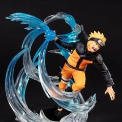 Naruto Shippuden - Figurine Naruto Kizuna Relation  -  NARUTO