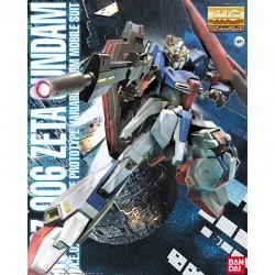 Zeta Gundam ver 2.0 MG  -  GUNDAM
