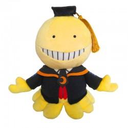 Assassination Classroom - Peluche Koro Sensei  - AUTRES GOODIES