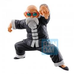 Dragon Ball - Figurine Tortue Géniale/Jackie Chun  -  DRAGON BALL Z