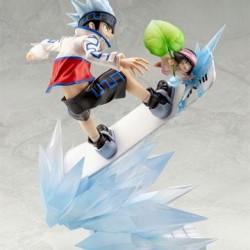Shaman King - Figurine Horohoro  - AUTRES FIGURINES