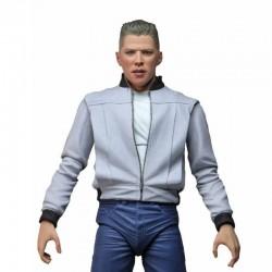 Retour vers le Futur - Figurine Biff Tannen  - CINÉMA & SÉRIES TV
