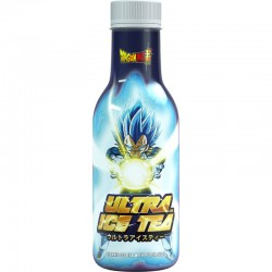 Dragon Ball Super Ultra Ice Tea Vegeta SSJB  -  DRAGON BALL Z