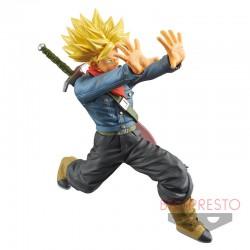 Dragon Ball Super - Figurine Trunks Galick Gun  -  DRAGON BALL Z