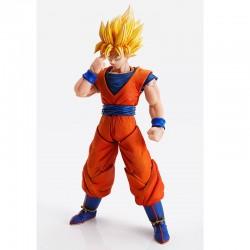 Dragon Ball Z - Figurine Goku Imagination Works  -  DRAGON BALL Z
