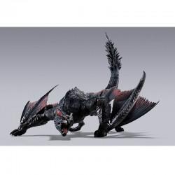 Monster Hunter - Figurine Nargacuga SHMA  - JEUX VIDEO