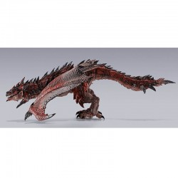 Monster Hunter - Figurine Rathalos SHMA  - JEUX VIDEO