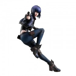 Ghost In The Shell - Figurine Motoko Kusanagi  - FIGURINES FILLES SEXY