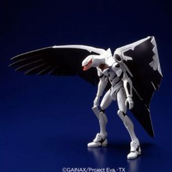 Evangelion Model Kit Eva 05 Mass Production  -  GUNDAM