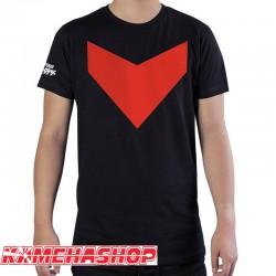T-shirt Goldorak Symbole  - GOLDORAK