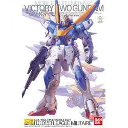 Victory Two Gundam Ver.Ka MG  -  GUNDAM
